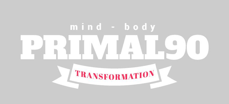 Primal 90 Logo