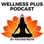 Wellness Plus Podcast logo